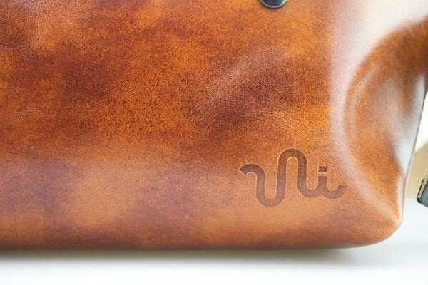 ジャパンメイドの品質とデザイン。ビジネススタイルにも馴染むUni&co.のメッセンジャーバッグ 4番目の画像