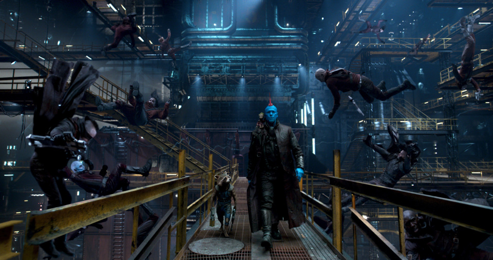 宇宙のワケあり軍団はハートウォーミング?「ガーディアンズ・オブ・ギャラクシー:リミックス」 4番目の画像