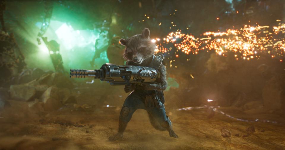 宇宙のワケあり軍団はハートウォーミング?「ガーディアンズ・オブ・ギャラクシー:リミックス」 5番目の画像