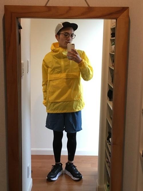 メンズ用ランニングファッション「着こなしの鉄則」:ジョギングを楽しくするランニングウェア&着こなし術 16番目の画像