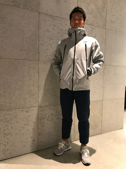 メンズ用ランニングファッション「着こなしの鉄則」:ジョギングを楽しくするランニングウェア&着こなし術 10番目の画像