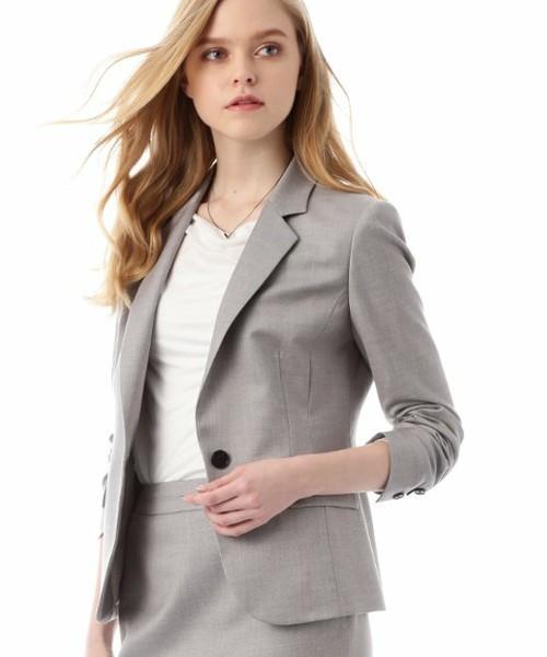 キャリアウーマンの「オシャレしたい」に応える!通勤服が手軽に購入できるオススメ通販サイト3選 2番目の画像