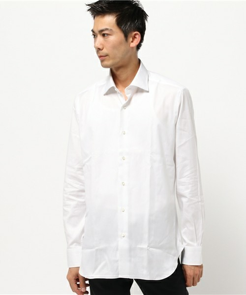 クールビズで大活躍。夏に使える高品質ワイシャツおすすめ5ブランド 4番目の画像
