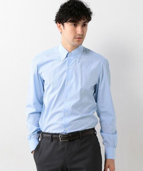 クールビズで大活躍。夏に使える高品質ワイシャツおすすめ5ブランド 10番目の画像