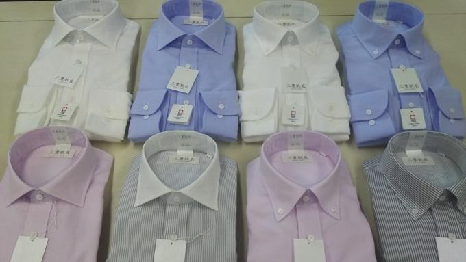 極上の今治タオルに包まれたシャツ「三豊肌衣」で仕事中もリラックス! 6番目の画像