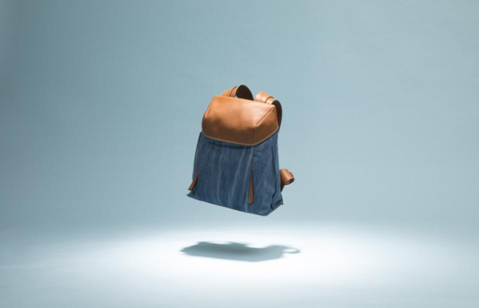 LOEWE(ロエベ)の2017年新作コレクションが紡いだセレンディピティ 2番目の画像