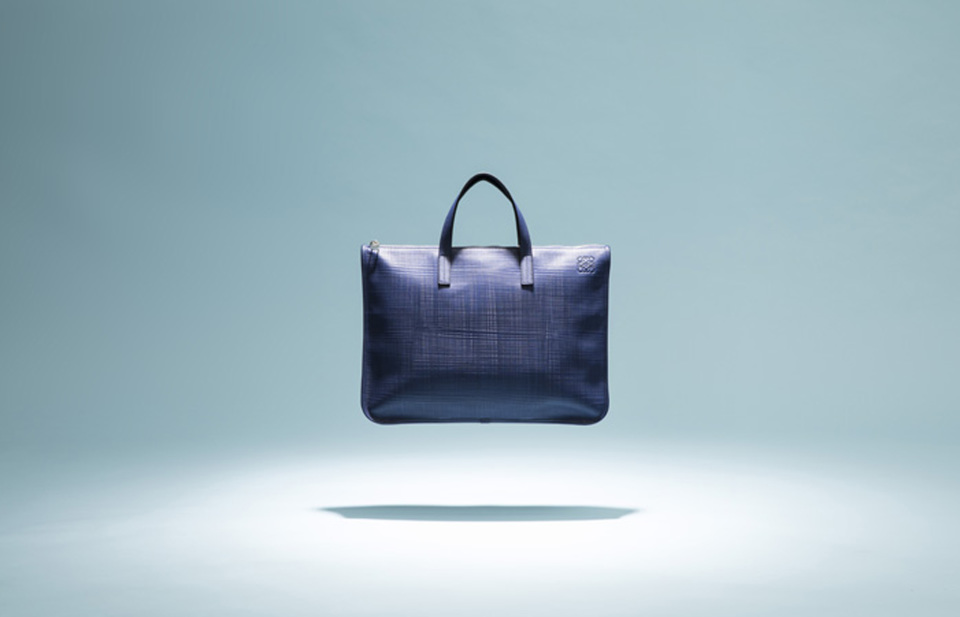 LOEWE(ロエベ)の2017年新作コレクションが紡いだセレンディピティ 3番目の画像