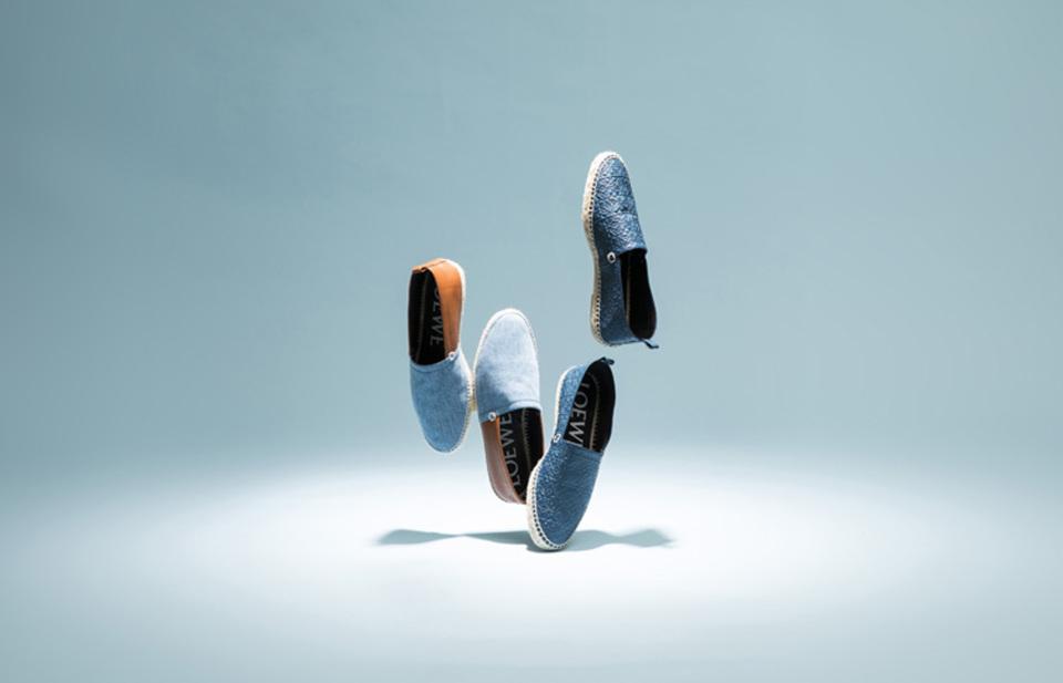 LOEWE(ロエベ)の2017年新作コレクションが紡いだセレンディピティ 4番目の画像