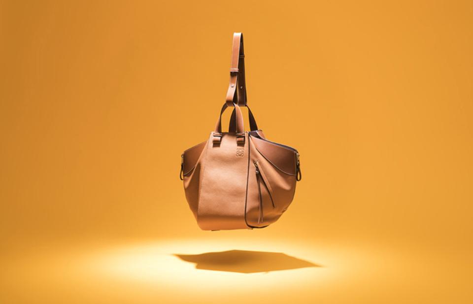LOEWE(ロエベ)の2017年新作コレクションが紡いだセレンディピティ 5番目の画像