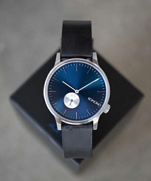 3万円台でオンオフ使える腕時計が欲しい! ボーナスで買いたいハイクオリティウォッチ10選 6番目の画像