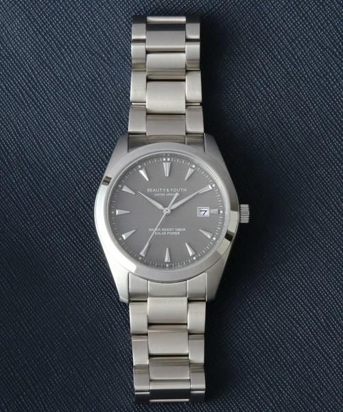 3万円台でオンオフ使える腕時計が欲しい! ボーナスで買いたいハイクオリティウォッチ10選 7番目の画像