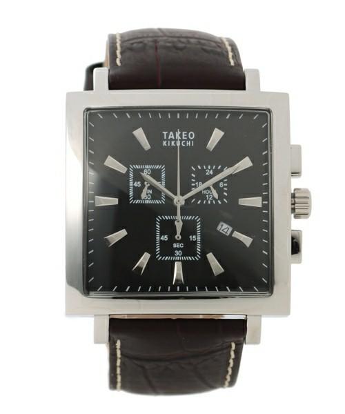3万円台でオンオフ使える腕時計が欲しい! ボーナスで買いたいハイクオリティウォッチ10選 8番目の画像