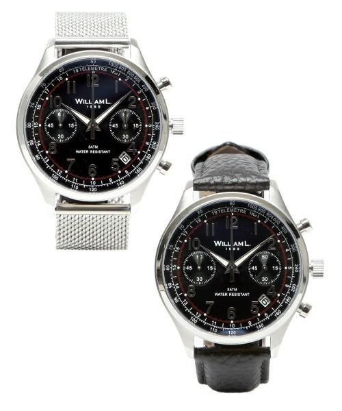3万円台でオンオフ使える腕時計が欲しい! ボーナスで買いたいハイクオリティウォッチ10選 11番目の画像