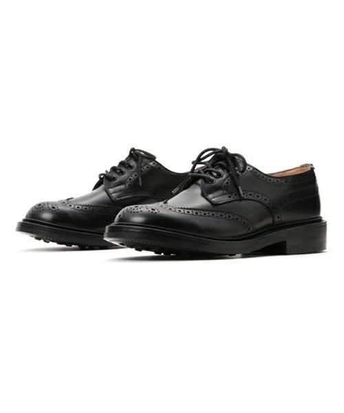 """""""革靴の種類""""をシーン別に選ぶとき。ビジネスマンの足元を輝かせる、6つのおすすめの革靴 9番目の画像"""