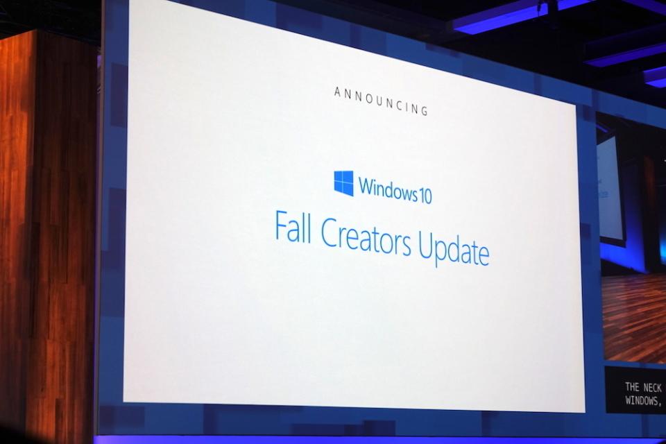 どんなスマホも分け隔てなく連携:Windows 10新機能から見るマイクロソフトの今 1番目の画像