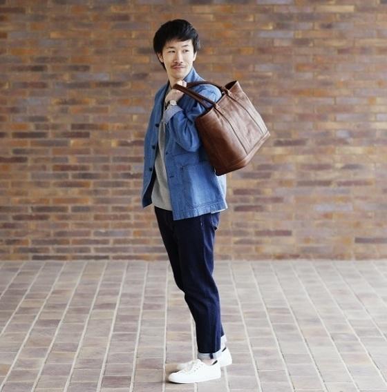 ともに歩む家族のように。土屋鞄製造所が手掛ける一生モノ鞄5選 25番目の画像