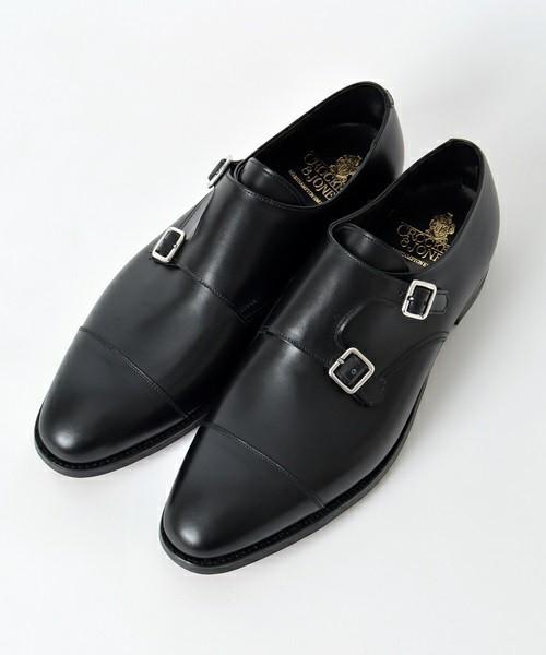 """""""革靴の種類""""をシーン別に選ぶとき。ビジネスマンの足元を輝かせる、6つのおすすめの革靴 14番目の画像"""