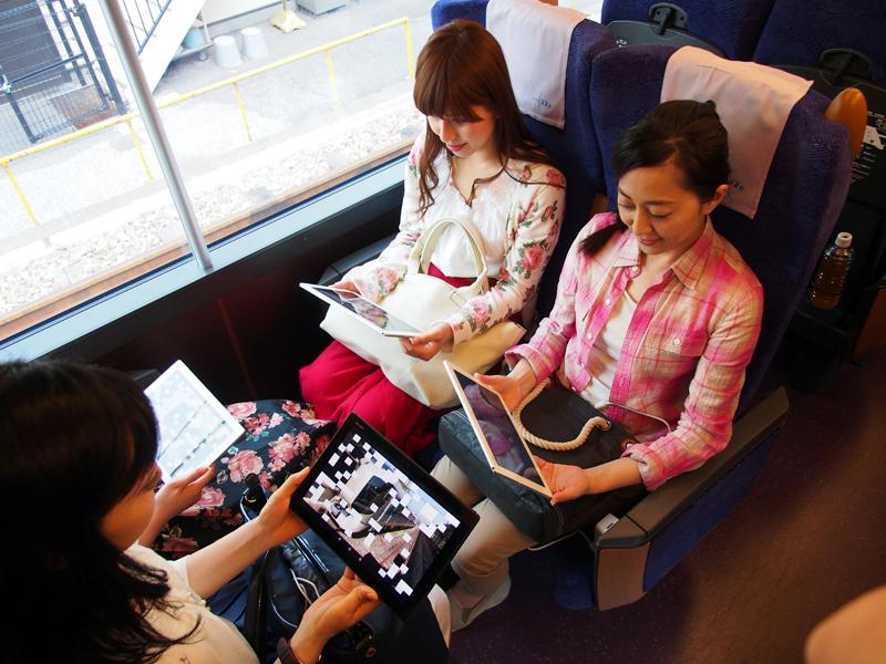 次世代通信「5G」商用化で何が変わるのか:ジャーナリスト石野純也がドコモの5Gイベントをレポート 5番目の画像