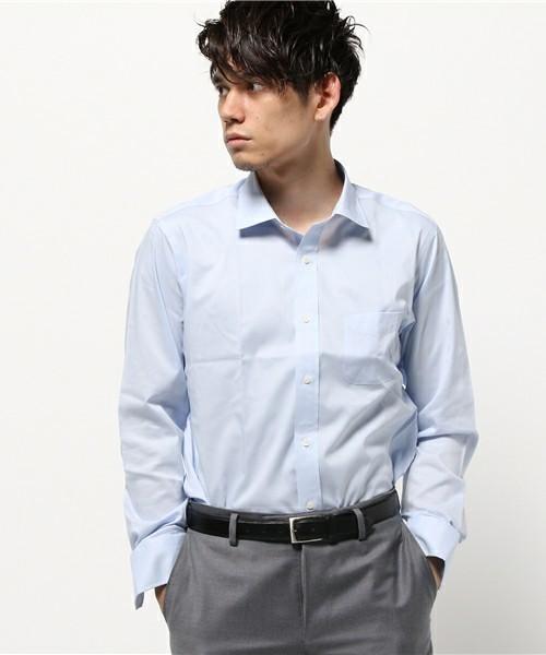 クールビズで大活躍。夏に使える高品質ワイシャツおすすめ5ブランド 1番目の画像