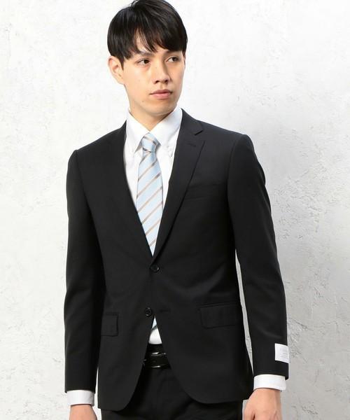 もう一度見直したいスーツコーディネート術。スーツ×シャツ×ネクタイの基礎知識から再確認 8番目の画像