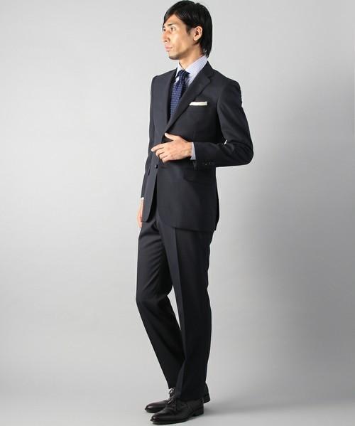 もう一度見直したいスーツコーディネート術。スーツ×シャツ×ネクタイの基礎知識から再確認 9番目の画像