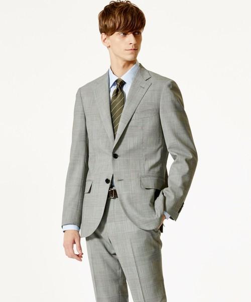 もう一度見直したいスーツコーディネート術。スーツ×シャツ×ネクタイの基礎知識から再確認 10番目の画像