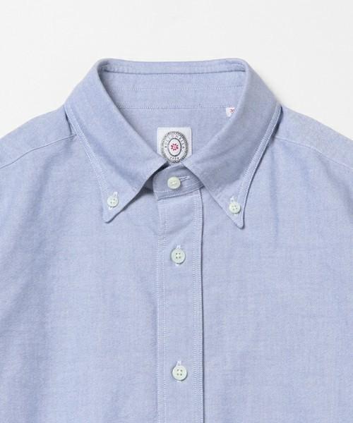 クールビズのシャツは普段と同じじゃダメだって知ってた?意外と知らないシャツの襟のあれこれ 2番目の画像