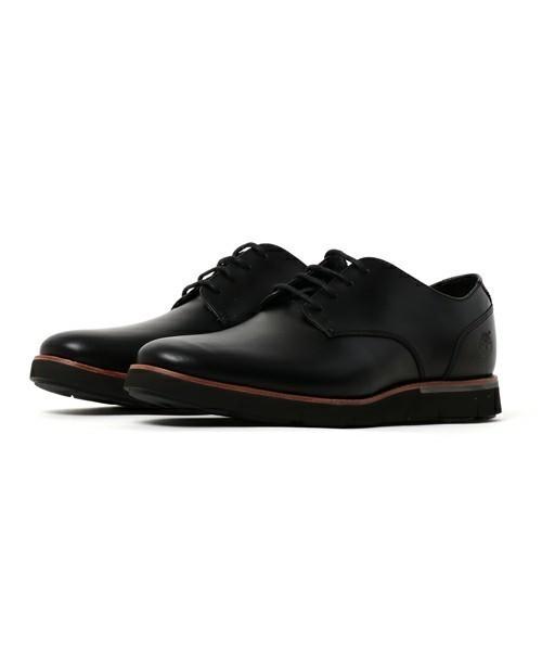 """""""革靴の種類""""をシーン別に選ぶとき。ビジネスマンの足元を輝かせる、6つのおすすめの革靴 1番目の画像"""