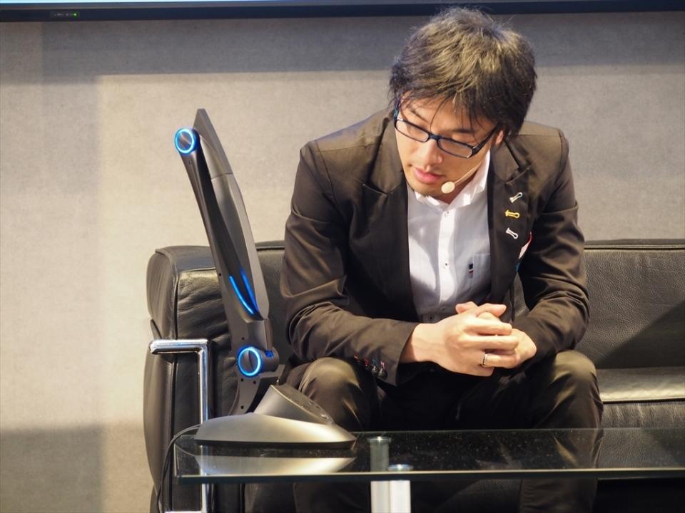 限定予約が開始した全自動衣類折り畳み機「ランドロイド」はお値段なんと185万円! 10番目の画像