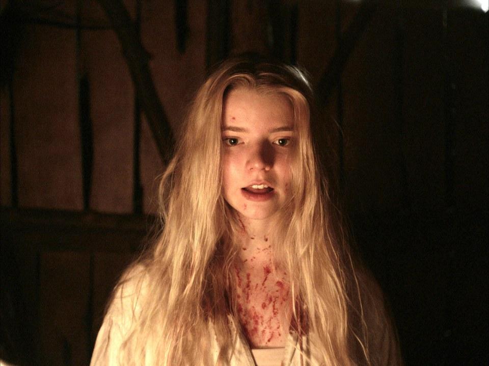 魔女はいかにして作られるのか? 衝撃のホラームービー「ウィッチ」のジャンル映画を超越した斬新さ! 2番目の画像