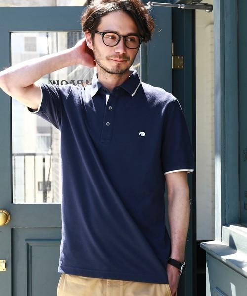 【ポロシャツのすすめ】定番アイテムで、ビジネスシーンも休日もストレスから解放! 3番目の画像