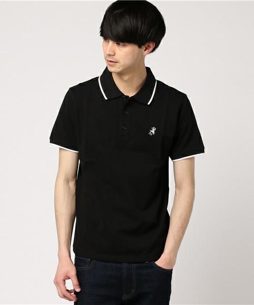 【ポロシャツのすすめ】定番アイテムで、ビジネスシーンも休日もストレスから解放! 10番目の画像