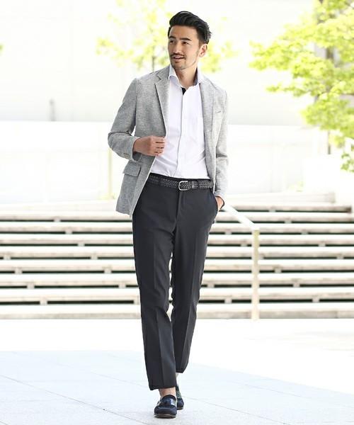 暑い季節もスマートに乗り切るマストアイテム:男前サマージャケット5傑 6番目の画像