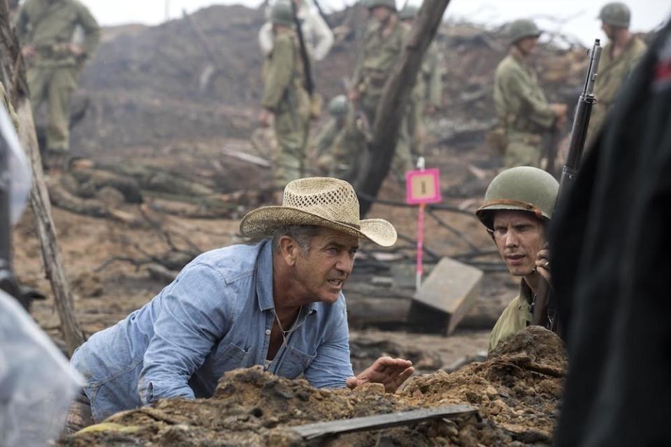 第2次大戦の沖縄戦線でモルヒネと点滴のみを武器に戦場を駆け抜けた米軍兵士がいた? 4番目の画像