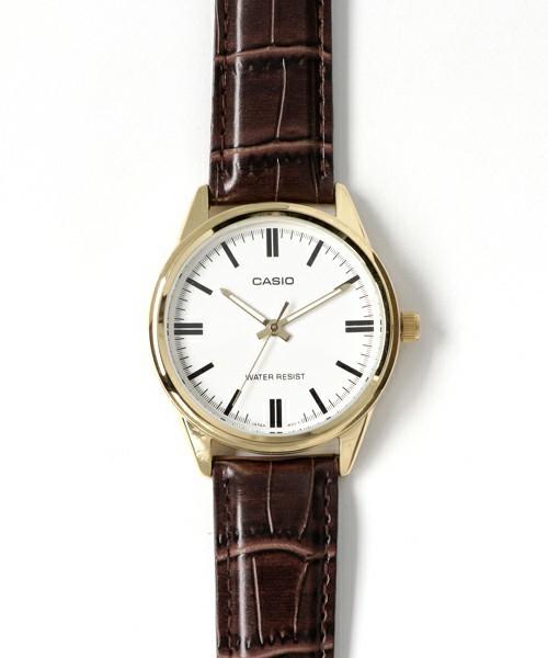 税込6,000円以下。CASIOの最強コスパの腕時計BEST5 4番目の画像