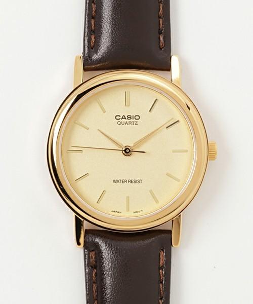 税込6,000円以下。CASIOの最強コスパの腕時計BEST5 5番目の画像