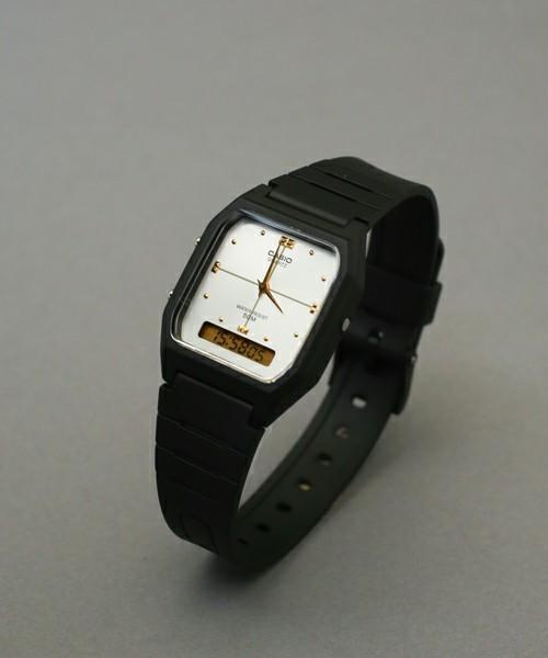 税込6,000円以下。CASIOの最強コスパの腕時計BEST5 6番目の画像