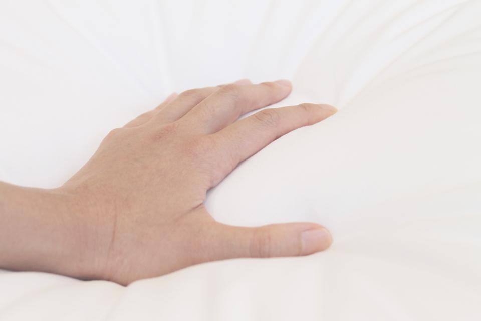 肩こり・腰痛の原因はあなたの寝具かも。最高の目覚めで1日を始められる「体圧分散マットレス」 7番目の画像