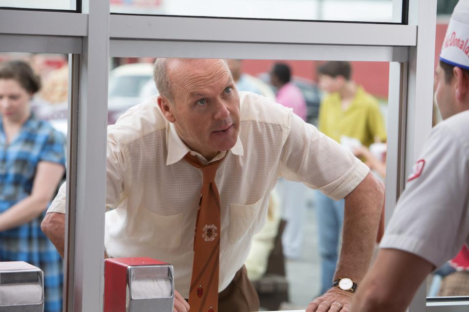 マクドナルドの創業者はホンモノか?ニセモノか?巨大バーガーチェーンの裏側に迫る企業ドラマ 5番目の画像