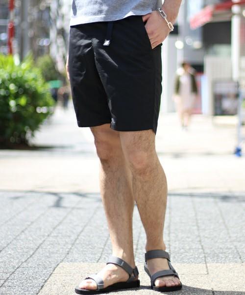 10,000円以下で夏を制覇! Gramicciからドロップされた水着にも使える万能ショーツ 3番目の画像