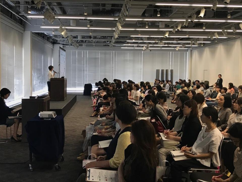 未来の女性ビジネスリーダーたちへ捧げるアドバイス:リクルート×パソナ共催イベントを徹底レポート! 1番目の画像