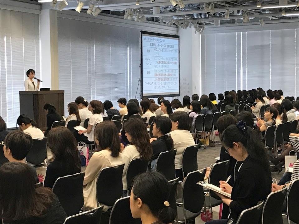 未来の女性ビジネスリーダーたちへ捧げるアドバイス:リクルート×パソナ共催イベントを徹底レポート! 2番目の画像