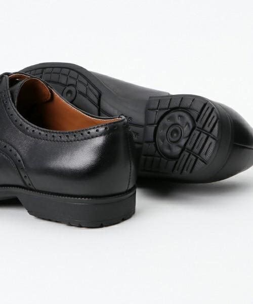 知ってる人は知っている!アシックスの革靴はスニーカーと同レベルで履き心地抜群な名品だった 2番目の画像