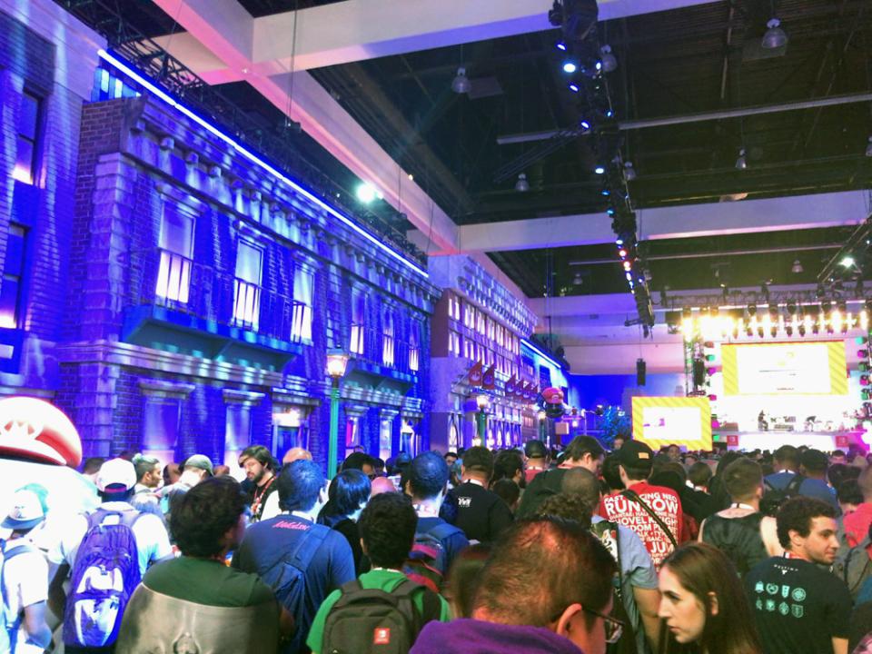西田宗千佳のトレンドノート:今年・来年は大豊作?「E3 2017」から見るゲーム市場の今 7番目の画像