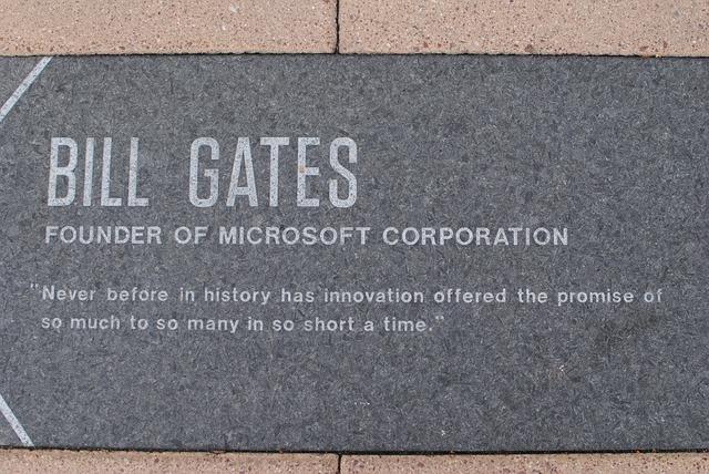【書き起こし】現在に焦点をあてる大切さ。ビル・ゲイツ「初期のMicrosoft」を語る 1番目の画像