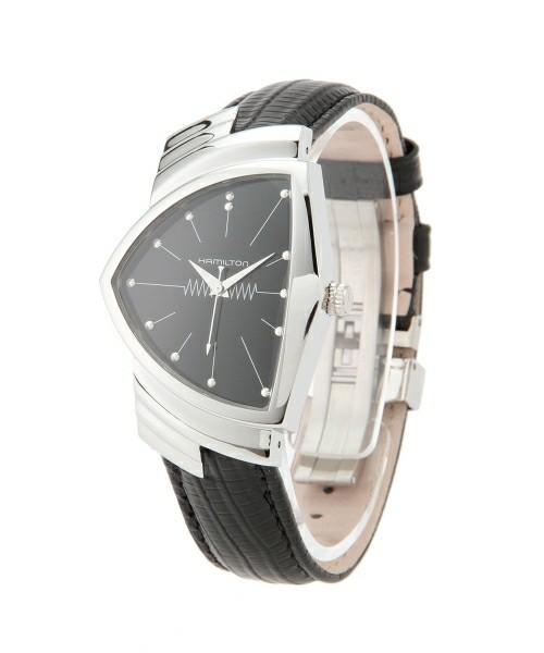 """ボーナスで腕時計を新調するならコレ! ビジネスパーソンに選ばれる""""HAMILTON"""" 5番目の画像"""