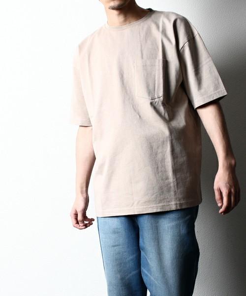 """今夏のTシャツ、キーワードは""""ビッグシルエット"""":最旬シルエットで「シンプル」のその先へ 1番目の画像"""