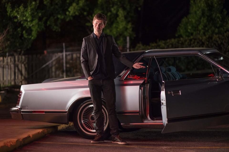 映画サイトRotten Tomatoesで満点!音楽が画面と客席を繋ぐ「ベイビー・ドライバー」 2番目の画像