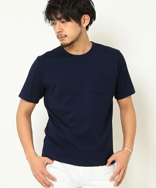 """""""デキ""""る男は「無地T」で勝負。おしゃれで安い「無地Tシャツ」ならこの人気ブランドが贈る1枚。 5番目の画像"""
