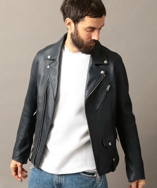 """メンズを飾る""""ジャケット""""コーデ決定版:6種類のジャケットとおすすめコーデをSELECT! 21番目の画像"""